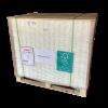 กระดาษอาร์ตการ์ด 400g Bohui FSC MIX