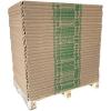 กระดาษกล่องแป้งหลังเทา 300 แกรม Hanchang