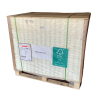 กระดาษอาร์ตการ์ด 300 แกรม Bohui FSC MIX